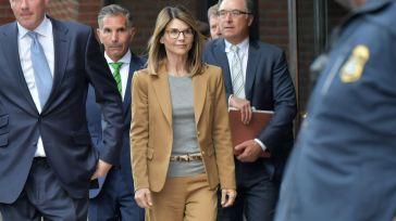 loughlin court appearance